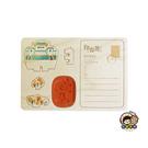 【收藏天地】印章明信片*故宮博物館 ∕  印章 擺飾 送禮 趣味 文具 創意 觀光 記念品