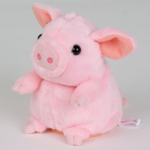 特價 T-ARTS 迴聲寵物 粉紅豬_TA24833
