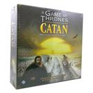 【限量特區】冰與火之歌—權力的遊戲 Game of Thrones (英文版) 桌上遊戲