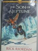【書寶二手書T2/一般小說_KMU】The Heroes of Olympus, Book Two: The Son o