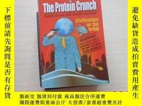 二手書博民逛書店the罕見protein crunch :Jsaon drew