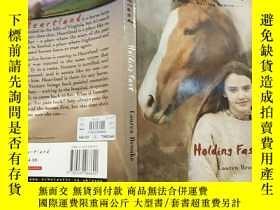 二手書博民逛書店Heartland:罕見Holding Fast :中心地帶:堅守Y200392