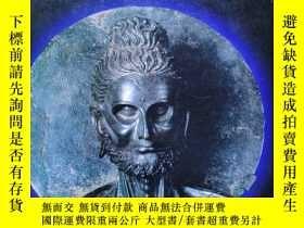 二手書博民逛書店罕見孤本 Gandhara Art of Pakistan犍陀羅佛教藝術Y79867 樋口隆康 NHK 出版