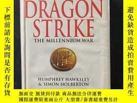 二手書博民逛書店Dragonstrike:罕見The Millennium WarY427935 Humphrey Hawks