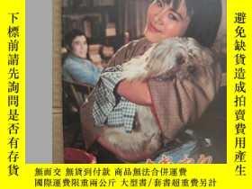 二手書博民逛書店大衆電影罕見1981年第3期 總第333期 封面傷逝劇照 封底索
