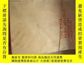 二手書博民逛書店DEVELOPING罕見AND APPLYING END OF