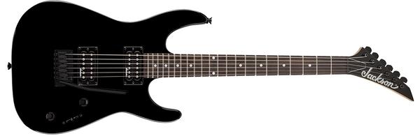 【金聲樂器】Jackson JS11 電吉他 玫瑰木指版