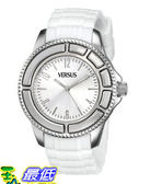 [美國直購 USAShop] 手錶 Versus by Versace Women s SH7030013 Tokyo Round Stainless Steel Watch $7030