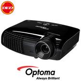 (現貨) OPTOMA 奧圖碼 投影機 EW763 3D高亮度數位投影機 支援Full 藍光3D 3年全機保固 三期零利率