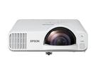 【新竹EPSON投影機專賣店】EPSON 愛普生 EB-L200SX 商務教學 無線網路 雷射短焦投影機