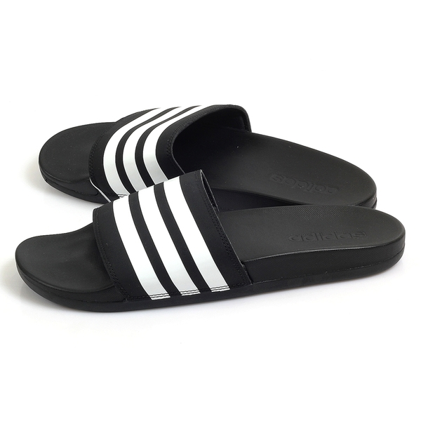Adidas ADILETTE COMFORT -愛迪達拖鞋- NO.AP9971