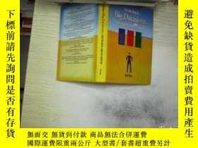 二手書博民逛書店The罕見Little Book of Big Decision