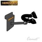 提琴架 HERCULES DSP57SB 小/中提琴溝槽板掛架  【HERCULES架】