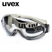 UVEX防護眼鏡護目鏡防沖擊粉塵防風沙防塵勞保工業透明騎行防寒風