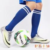 買2送1 足球襪男女成人兒童長筒襪中筒過膝薄毛巾底防滑運動襪【倪醬小舖】