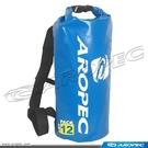 12公升 防水後背包/防水袋/乾式袋    DBG-WG28-12L  【AROPEC】