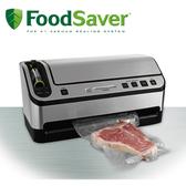【限時贈送真空用捲11吋(裸裝) 4入】美國 FoodSaver 家用真空包裝機 V4880