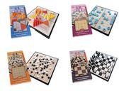 義大文具批發網~雷鳥 磁性益智棋類(攜帶型)LT-315跳棋/LT-316象棋/LT-317五子棋/LT-319西洋棋