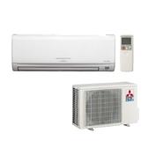 【南紡購物中心】三菱變頻冷暖分離式冷氣9坪GR靜音大師 MSZ-GR60NJ/MUZ-GR60NJ