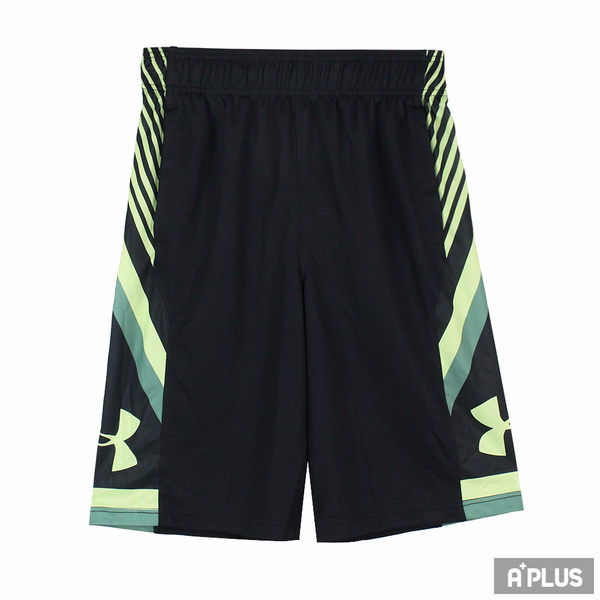 Under Armour 男  HG SPACE THE FLOOR籃球短褲  - 1298335003