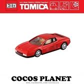 TOMICA 多美小汽車 Premium No.06 法拉利 Testarossa 小汽車 COCOS TO175