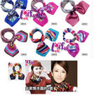 來福,k736絲巾新款絲巾餐飲空姐圍巾絲巾領巾,售價150元
