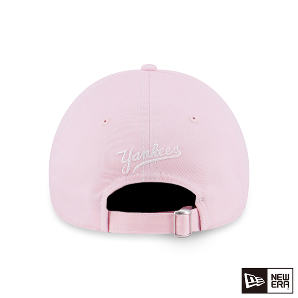 NEW ERA 9FORTY 940 洋基 mini 粉紅 棒球帽