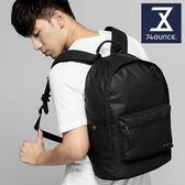 74盎司 後背包 USB防潑水口袋設計後背包[G-946]