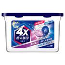 白蘭4X酵素洗衣球(除菌除蹣)18顆【愛買】