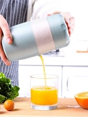 手搖榨汁機榨汁機手動榨汁杯迷你橙子橙汁榨汁機手動簡易手搖家用水果小型提拉米蘇