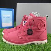 【iSport愛運動】Palladium PAMPA PUDDLE LT WPWB 休閒鞋 女款 75970668 粉