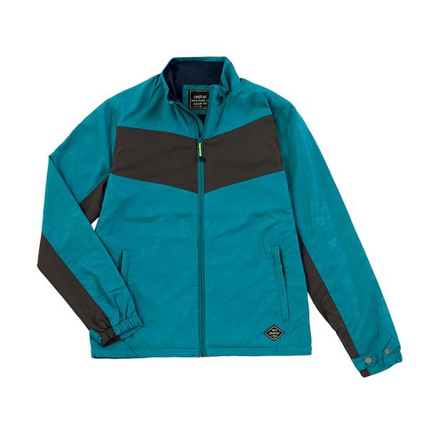 【下殺↘1680】ADISI 男天鵝絨超撥水防風保暖立領外套AJ1921063-1 (3XL-4XL) 大尺碼 / 城市綠洲
