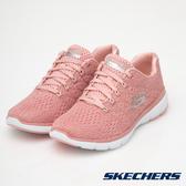 SKECHERS 女 運動系列FLEX APPEAL 3.0 - 13064ROS