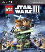PS3 樂高星際大戰3:複製人戰爭(美版代購)