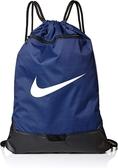 Nike- 巴西利亞運動後背袋 (寶藍色)