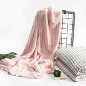 陽離子提花柔軟吸水浴巾日本成人家用洗澡裹胸加大浴巾 茱莉亞嚴選
