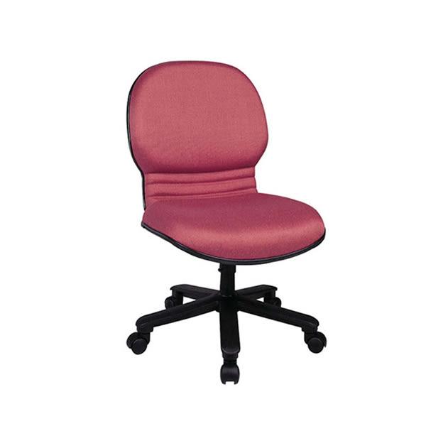 【YUDA】DAF-03(牙心升降]粉布  辦公椅/電腦椅