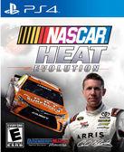 PS4 NASCAR Heat Evolution 納斯卡賽車:熱力進化(美版代購)