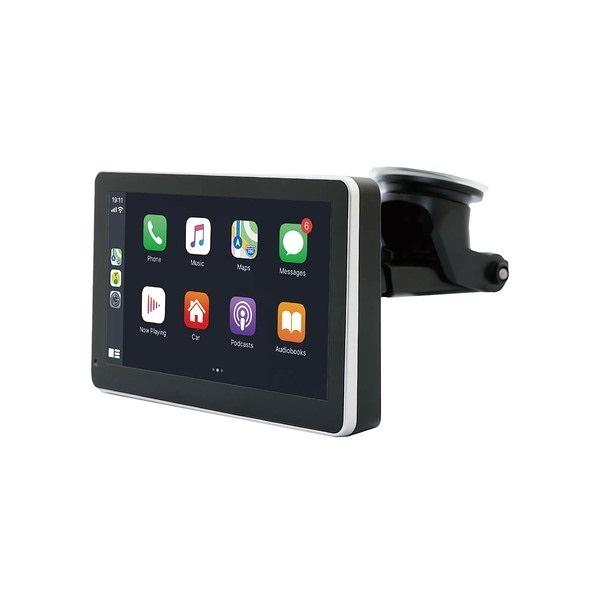CORAL CarPlay Plus A 車載導航通訊娛樂整合系統 (送16G記憶卡) [富廉網]