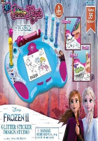 迪士尼 冰雪奇緣2 創意設計組