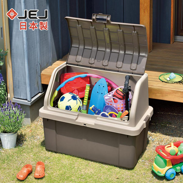 【nicegoods】日本JEJ 戶外室內超大型收納箱-200L