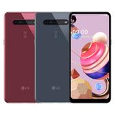【贈鋼化保貼+手機立架】LG K51s 3GB/64GB 6.55吋四鏡頭