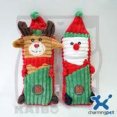 美國ChamingPet Christmas Lil_ Squarehead