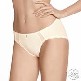 LADY 魔力V系列 機能調整型 中腰三角褲(輕巧膚)