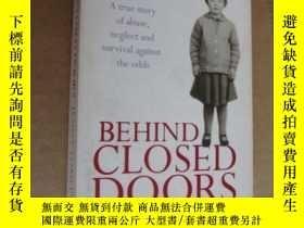 二手書博民逛書店Behind罕見Closed Doors[插圖本]Y146810