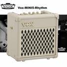 【非凡樂器】VOX MINI5 RHYTHM 吉他擴大音箱 可電池供電 限量款 / 贈導線 公司貨保固