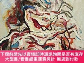 二手書博民逛書店Subject罕見Matter of the Artist - Writings by Robert Goodno
