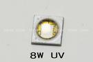 台製6868 UV400 8W LED ...