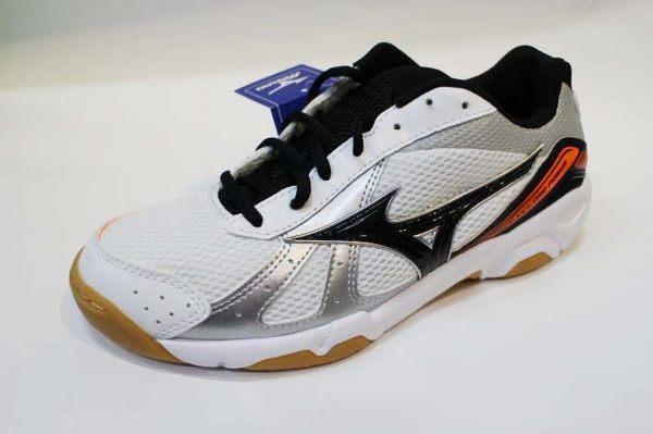 [陽光樂活=]MIZUNO美津濃CYCLONE POWER 入門基本 排球鞋 V1GA158010