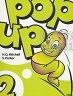 二手書R2YB j 2002《Pop up 2 Teacher s book》M